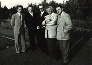 Voortrekkers Gulden Sporenspel 1952