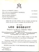Bossuyt Leo