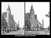 Doorniksestraat 1905 - 1907