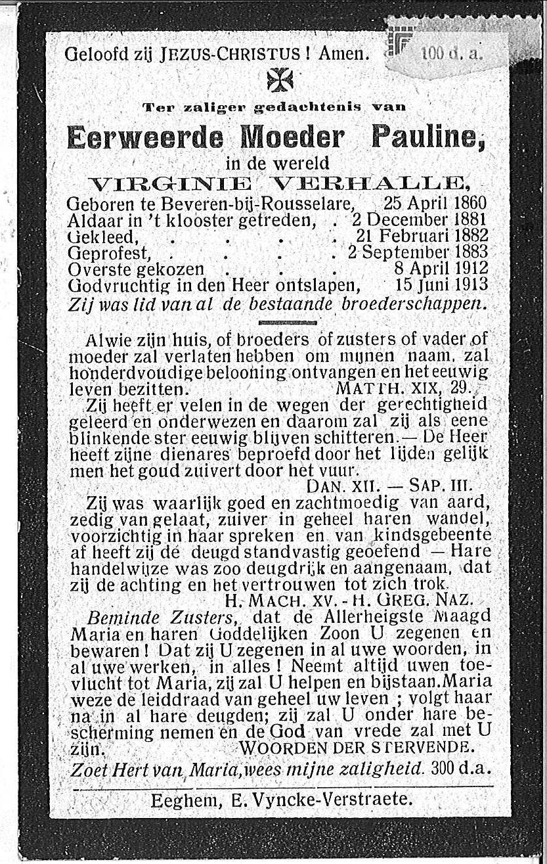 Virginie Verhalle