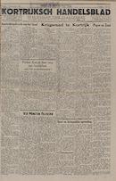 Kortrijksch Handelsblad 10 september 1946 Nr73 p1