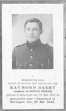 Raymond Baert
