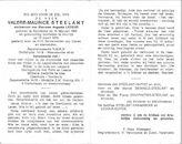 Valere-Maurice Steelant