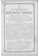 Anna Maria Windels