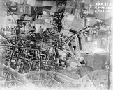 Overleie in 1916