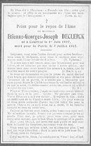 Etienne-Georges-Joseph Declerck