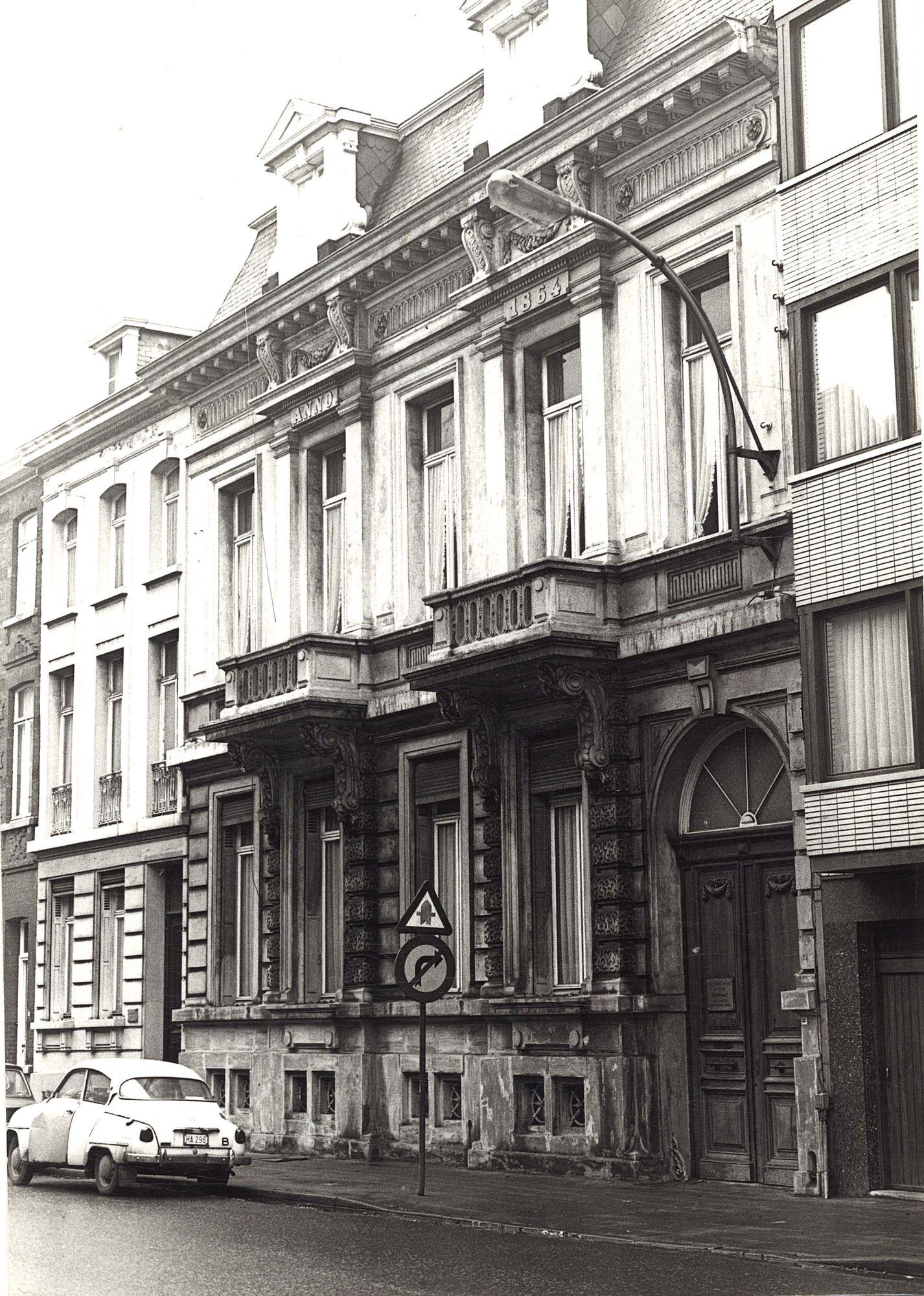 Doorniksewijk 22