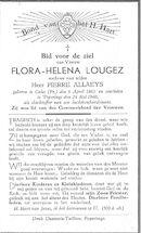 Flora-Helena Lougez