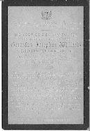 Gerardus-Josephus Willockx