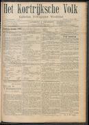 Het Kortrijksche Volk 1908-08-02