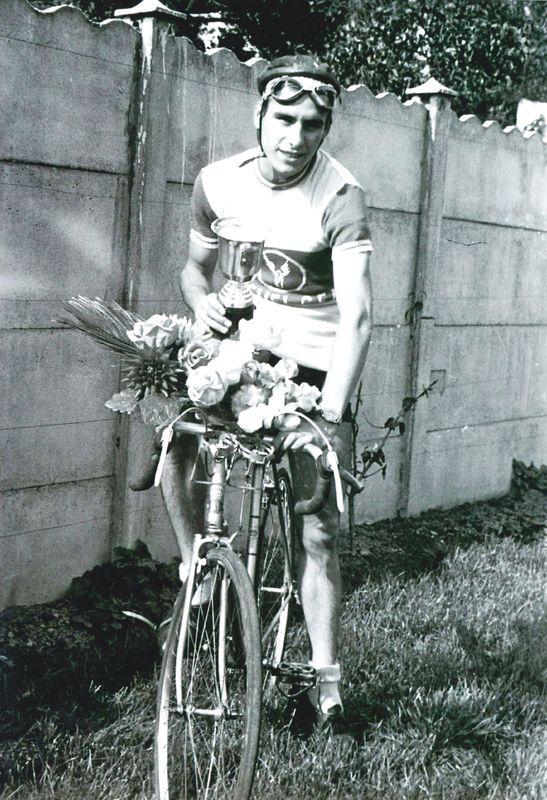 Lucien Demuynck wielrenner