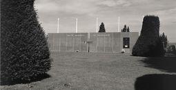 Monument voor de slachtoffers van oorlogsgeweld