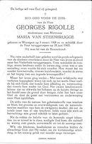 Georges Rigole