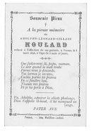 Adolphe-Léonard-Gillain Noulard