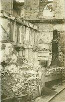 Westflandrica - de verwoeste universiteitsbibliotheek