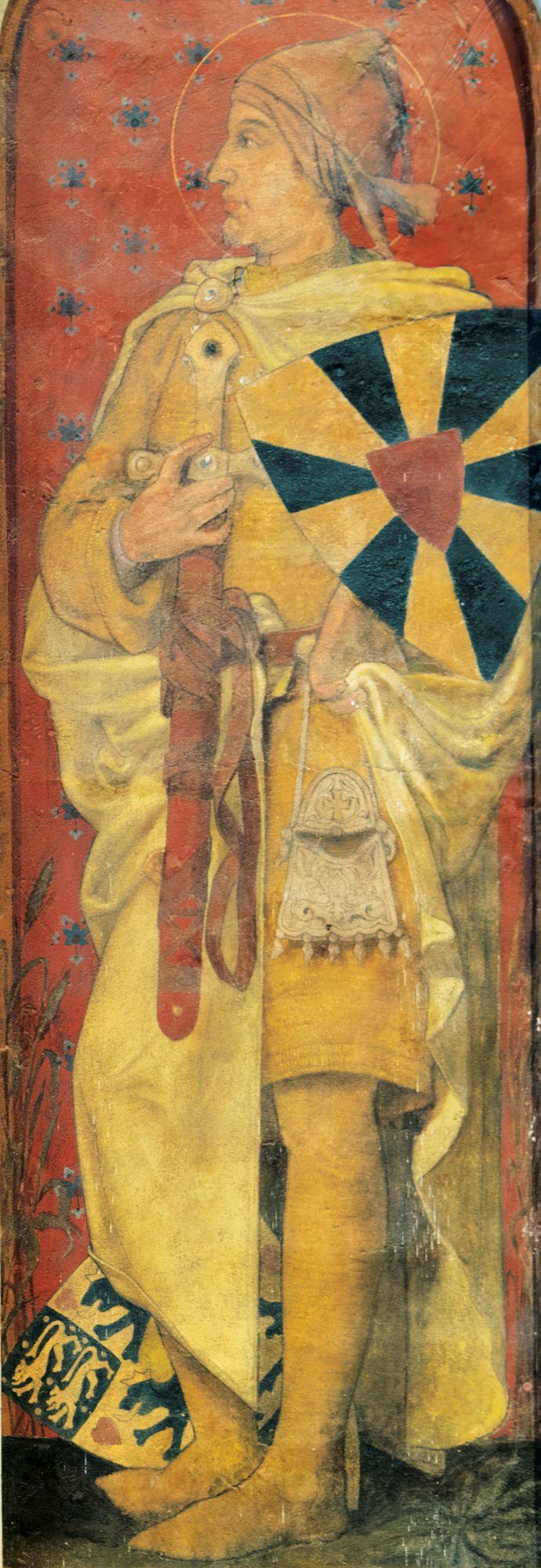 1119 - 1127 Karel de Goede