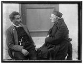 Westflandrica - Jan Toorop en Hugo Verriest
