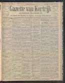 Gazette Van Kortrijk 1905-06-08