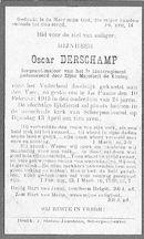 Oscar Derschamp