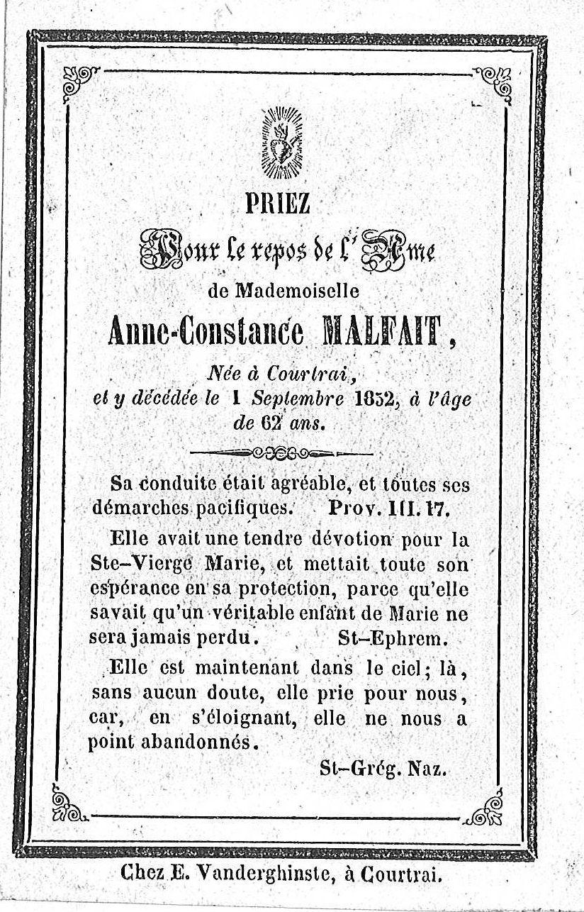 Anne-Constance Malfait