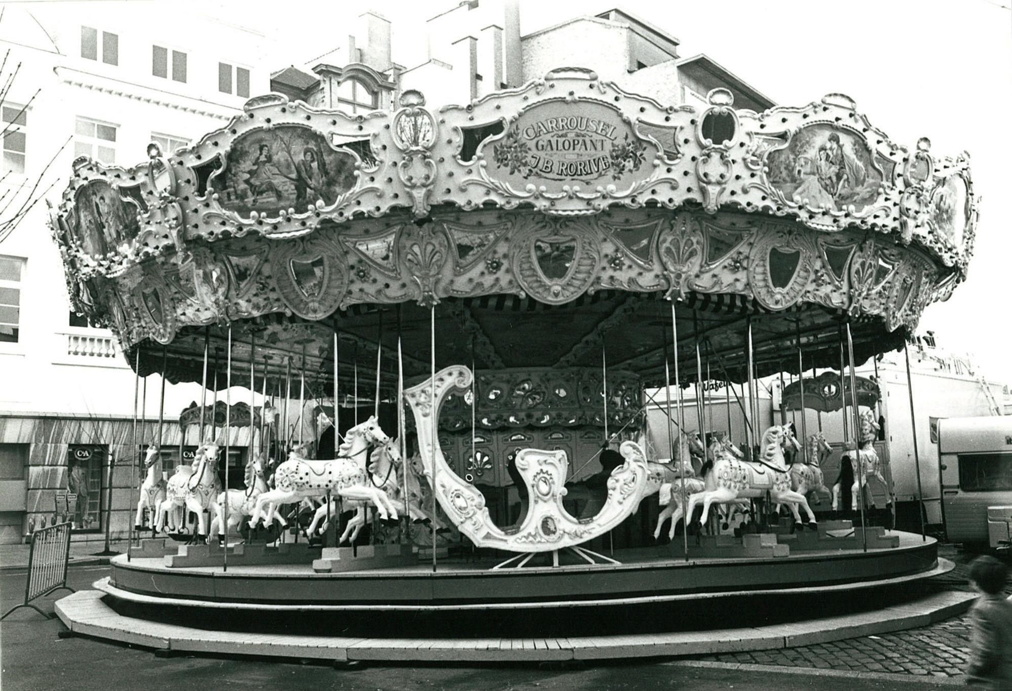 Paasfoor 1983