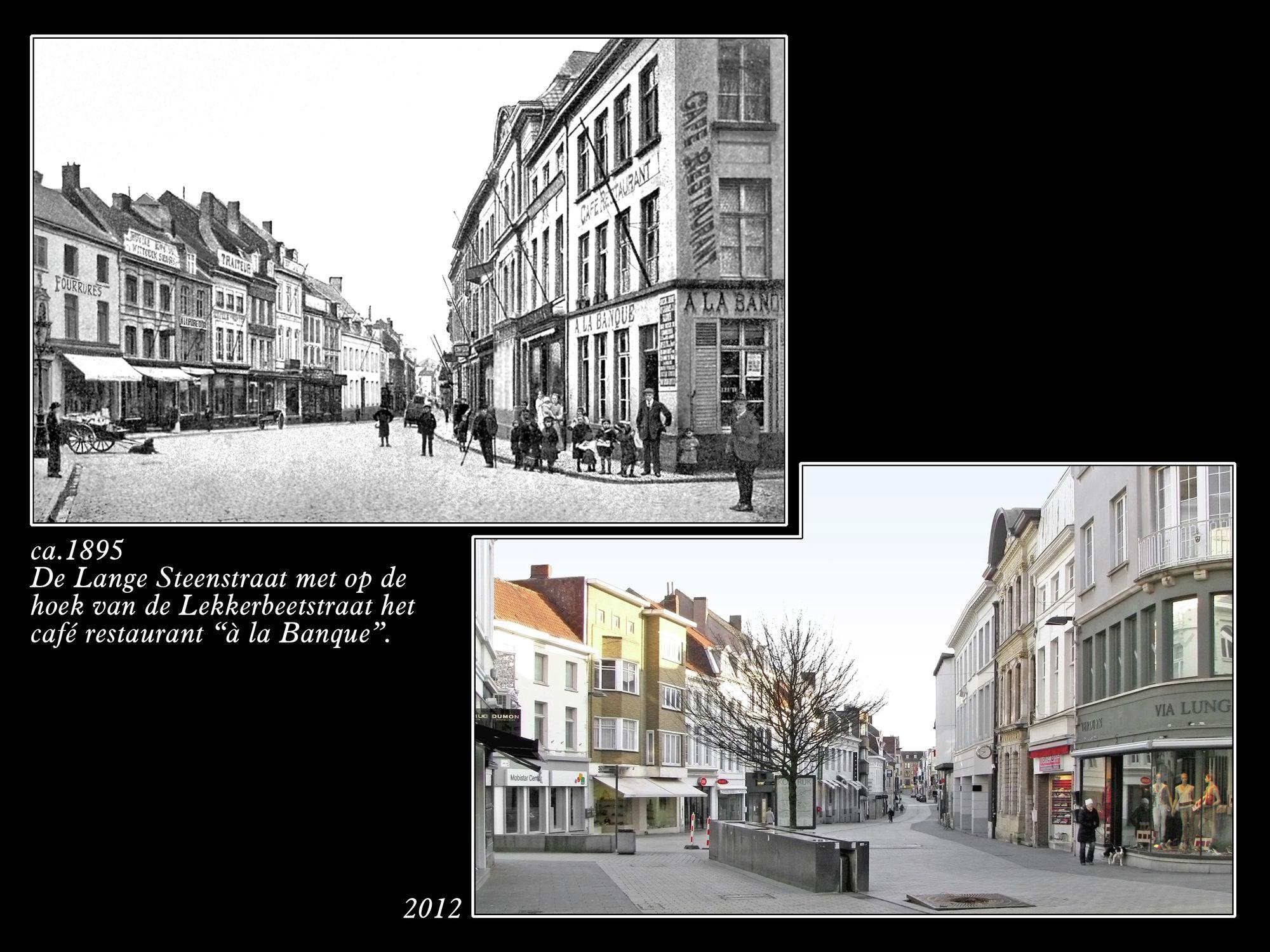 Lange Steenstraat