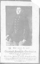 Gustaf-Joseph Coolman