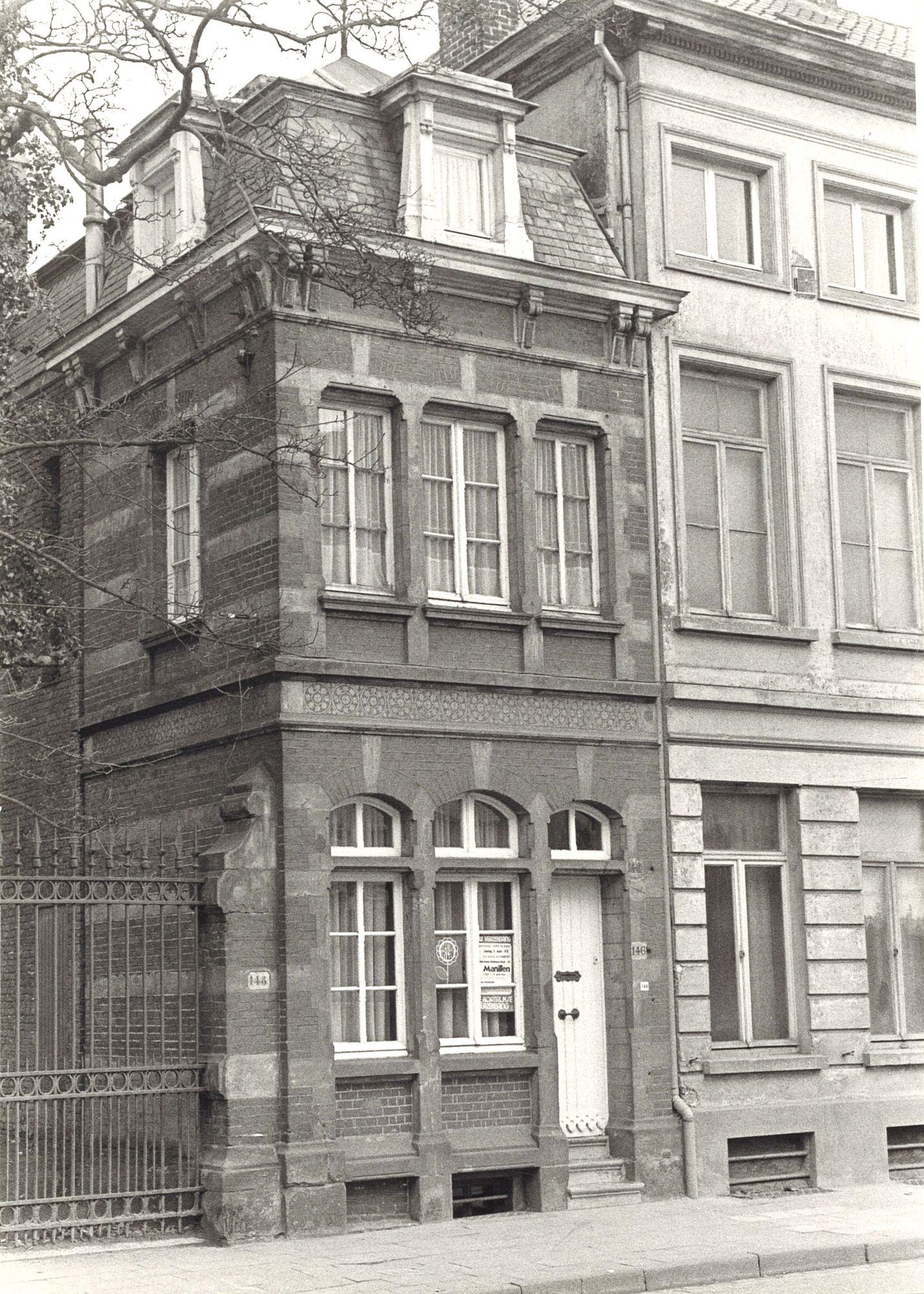 Doorniksewijk 146
