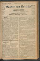 Gazette Van Kortrijk 1897-04-29