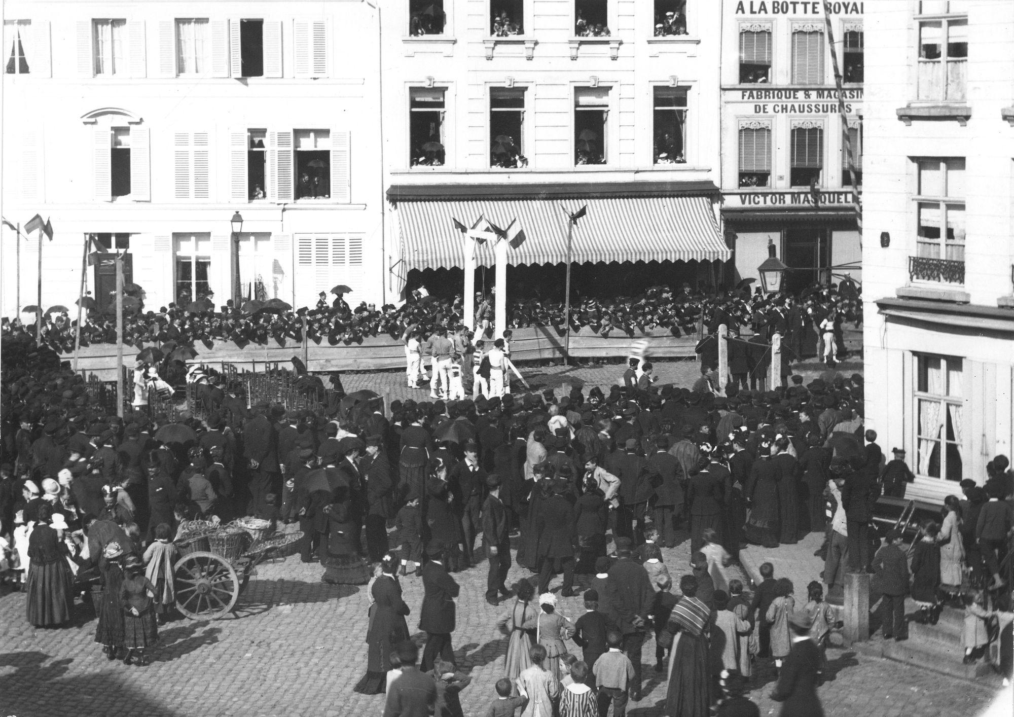 Turnfeesten 1882
