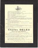 Charles Deleu