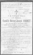 Camille-Nestor-Joseph Cornet