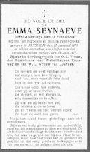 Emma Seynaeve