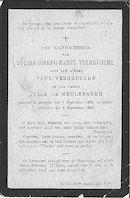 Julien-Joseph-Marie Verbrugghe.