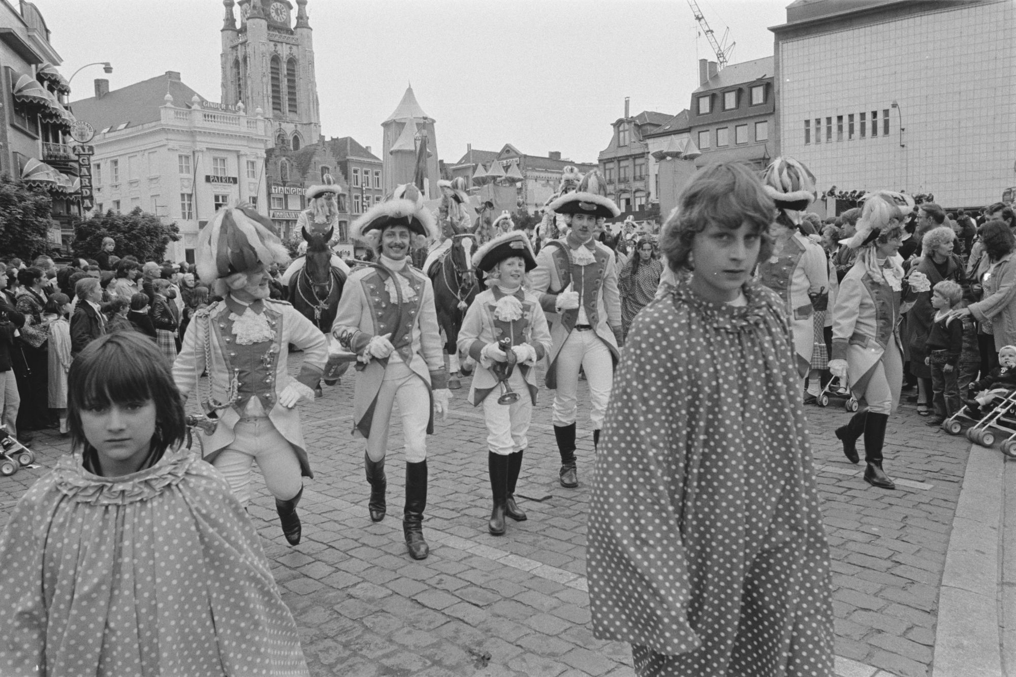 Sinksenfeesten 1980