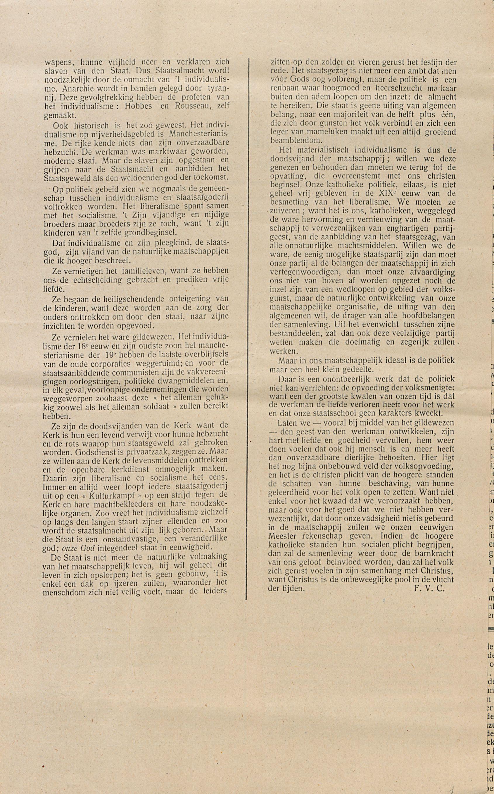 Het Kortrijksche Volk 1908-04-05 p3