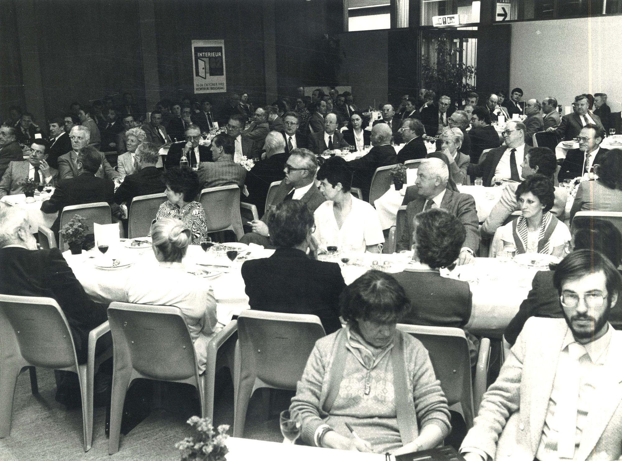 Exportclub september 1984
