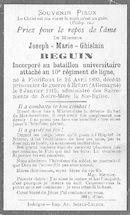 Joseph-Marie-Ghislain Beguin