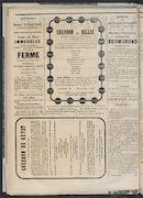 L'echo De Courtrai 1873-11-23 p4