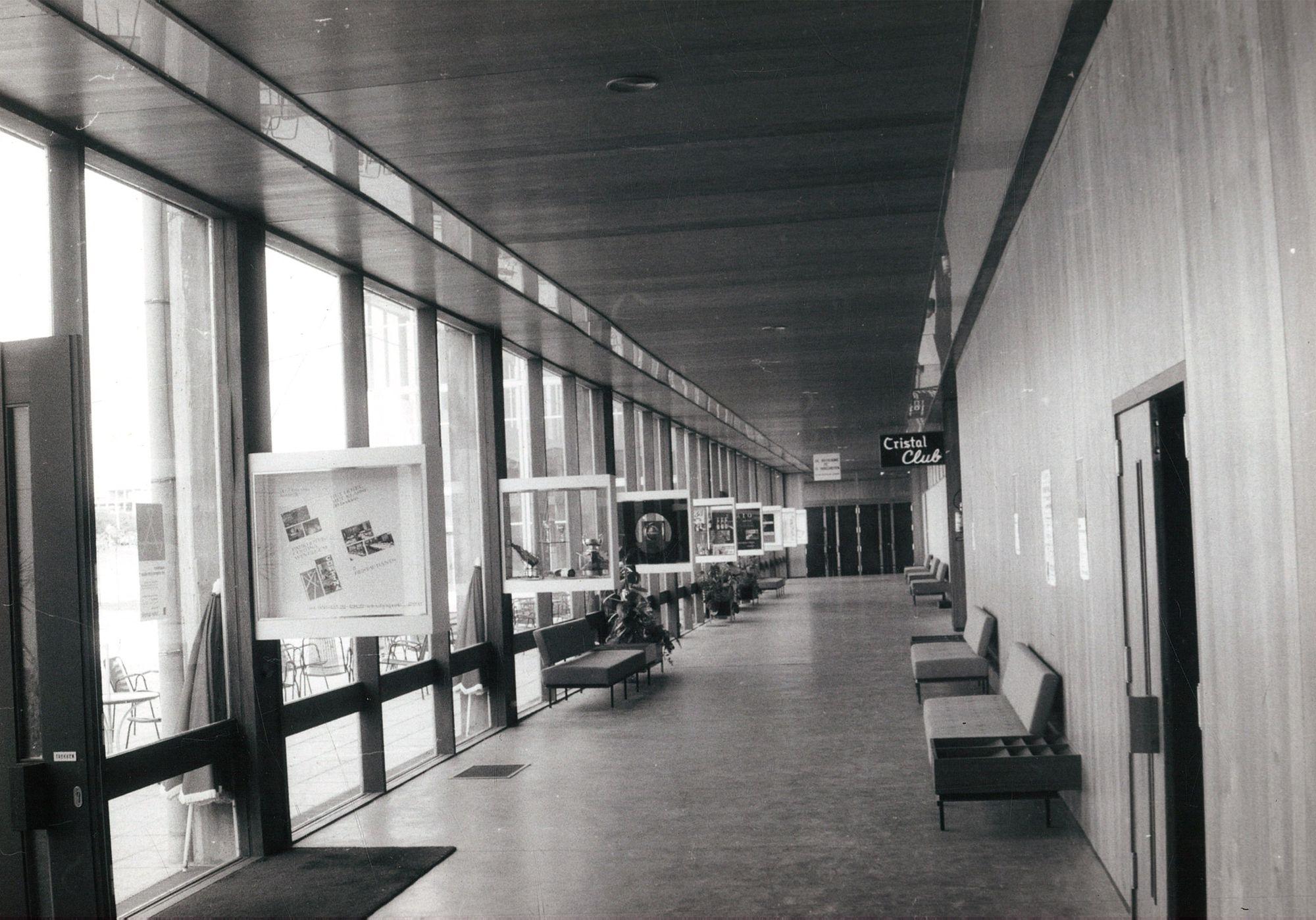 Kortrijkse hallen