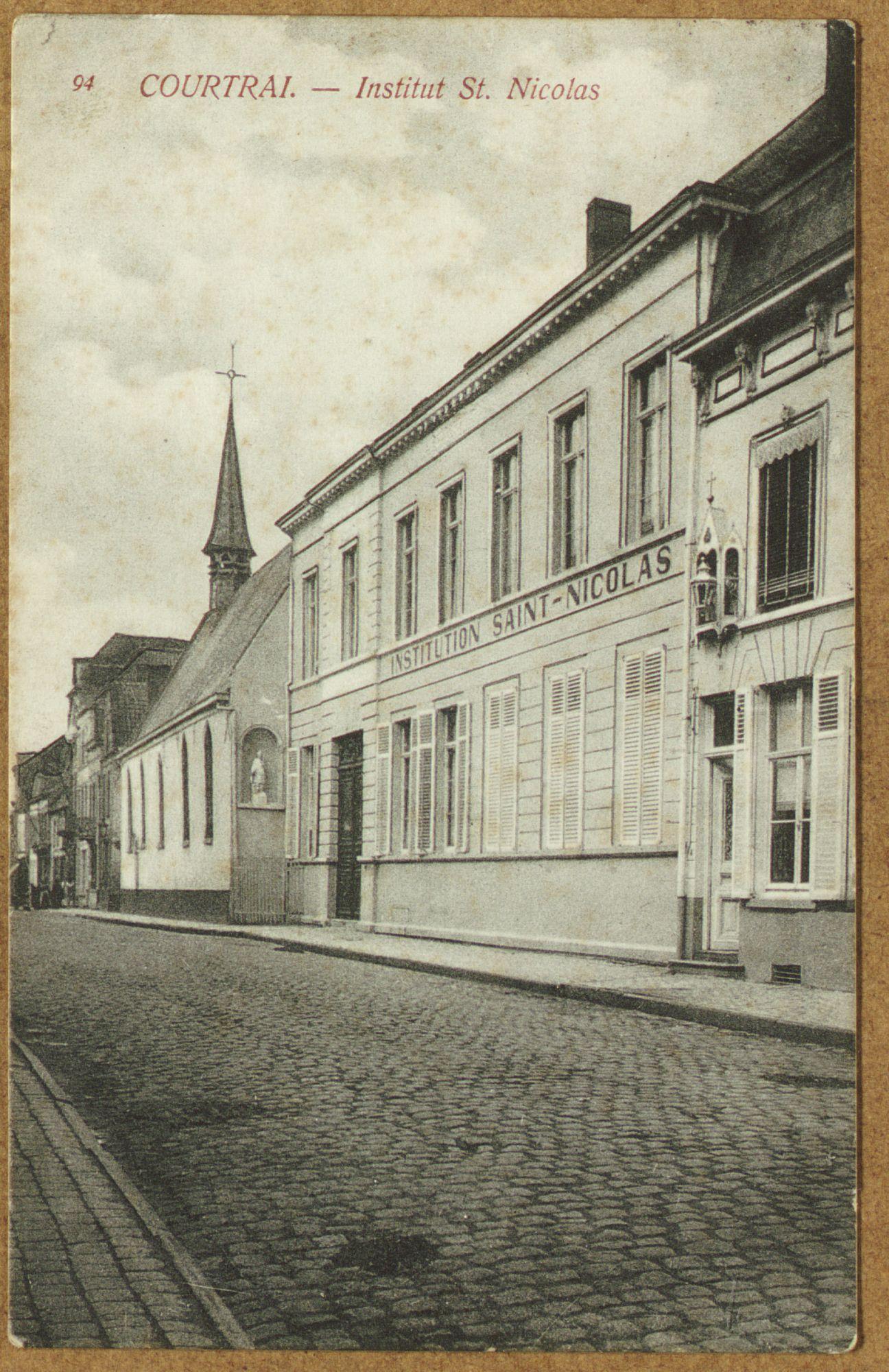 Sint-Niklaasgesticht