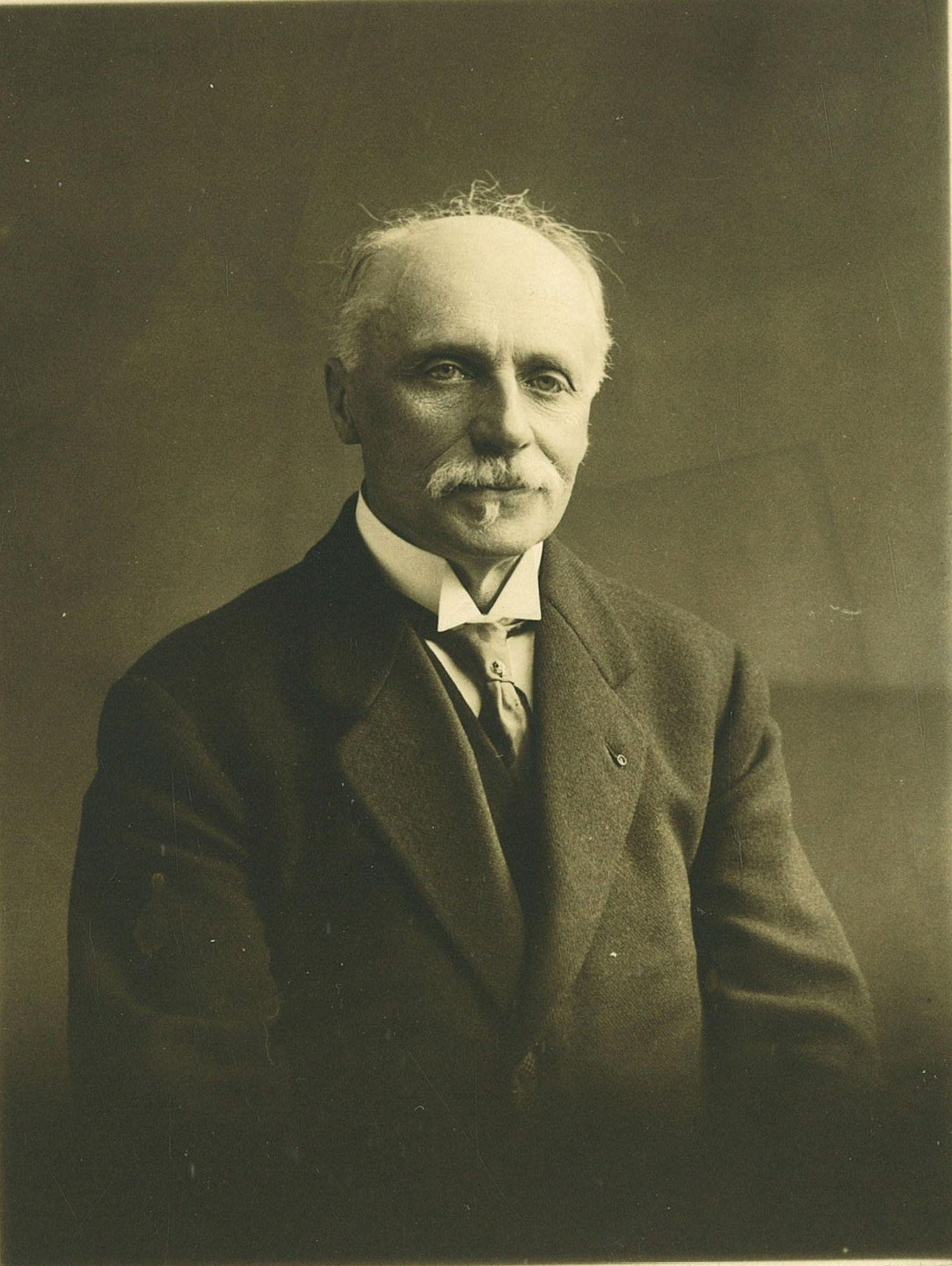 Georges Vercruysse
