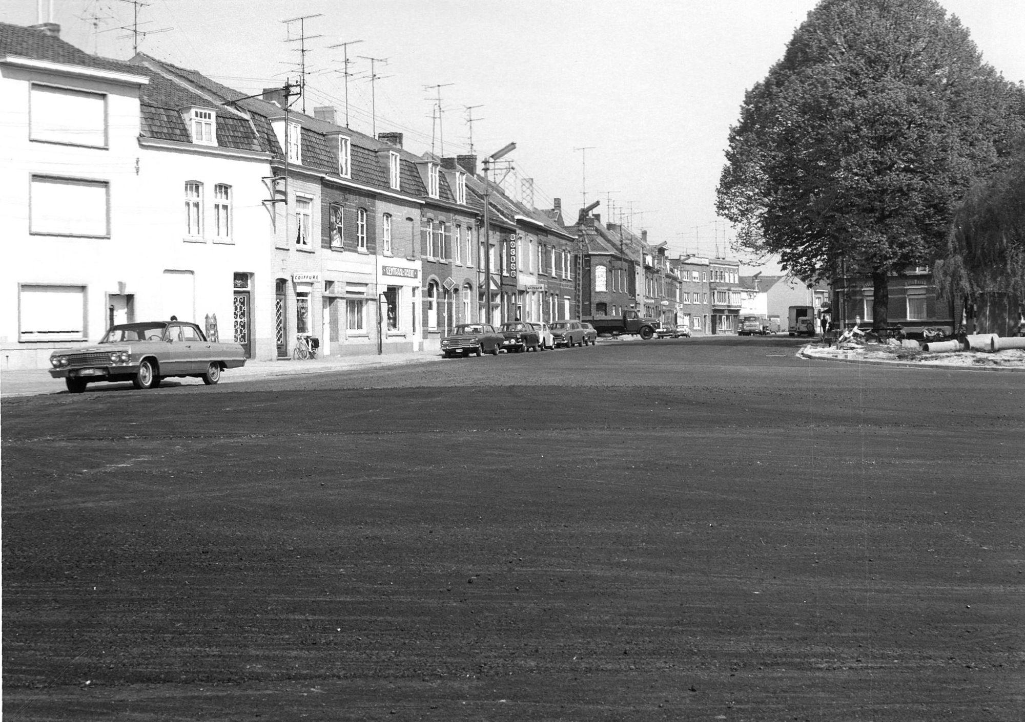 Brugsestraat 1967