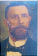 Jan (Jean) Tremmery (Kortrijk 28/8/1855 – Kortrijk 24/4/1927)