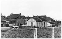 Westflandrica - Het station van Heule