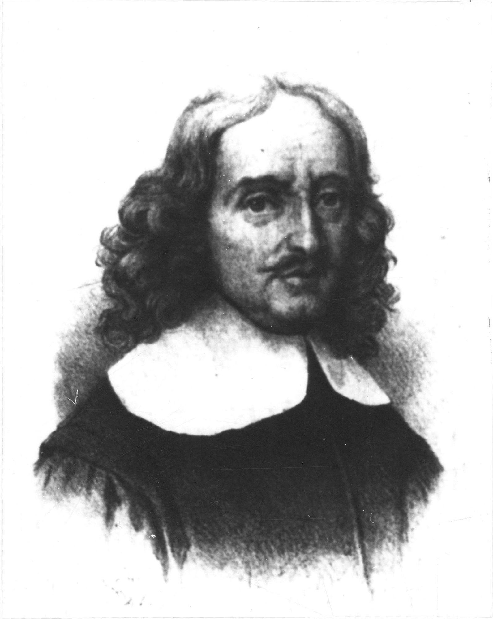 Portret van Jan Palfyn, Kortrijks chirurgijn