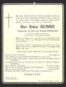 Robert Blomme