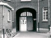 Rijkswachtkazerne Kortrijk