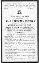 Felix-Theodore Windels