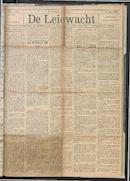 De Leiewacht 1924-07-28